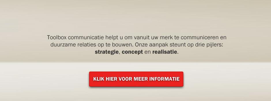 Toolbox communicatie | Relatiemedia Alkmaar